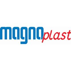 Logo Magnaplast - Enter Instalacje sp. z o.o. - Instalacje grzewcze i sanitarne