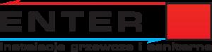 Enter Logo