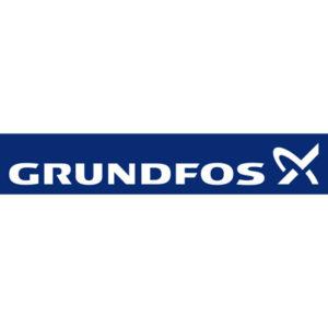 Logo Grundfos - Enter Instalacje sp. z o.o. - Instalacje grzewcze i sanitarne