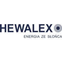 Logo Hewalex - Enter Instalacje sp. z o.o. - Instalacje grzewcze i sanitarne