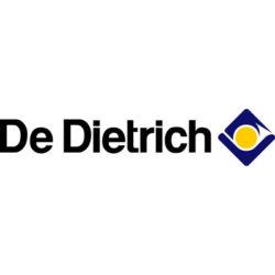 Logo De Dietrich - Enter Instalacje sp. z o.o. - Instalacje grzewcze i sanitarne