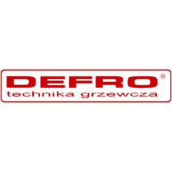 Logo Defro- Enter Instalacje sp. z o.o. - Instalacje grzewcze i sanitarne