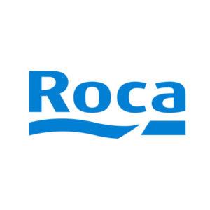 Logo Roca - Enter Instalacje sp. z o.o. - Instalacje grzewcze i sanitarne