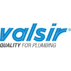 Logo Valsir - Enter Instalacje sp. z o.o. - Instalacje grzewcze i sanitarne